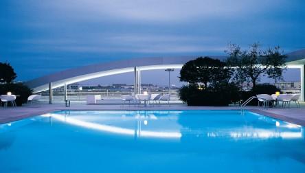 Pool Day Pass Radisson Blu es. Hotel Rome Rome