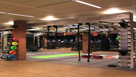 Gym Day Pass Pure Sports Club Geneva
